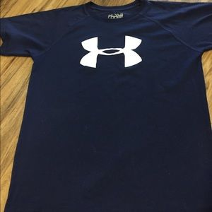 YL Under Armour